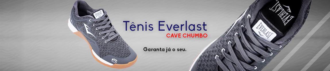 Everlast Cave Chumbo