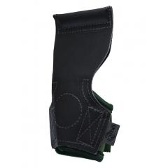 Hand Grip Power Luva Para Pull Up Skyhill - Verde Militar - Edição Limitada