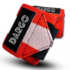 Munhequeira Wrap Elástico 30 cm Dargo