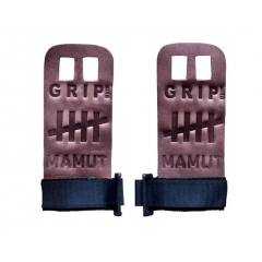 Grip Gym (par) Preto MAMUT